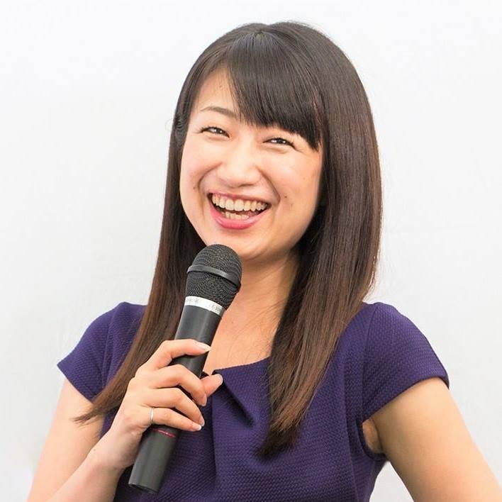 丸山久美子プロフィール写真